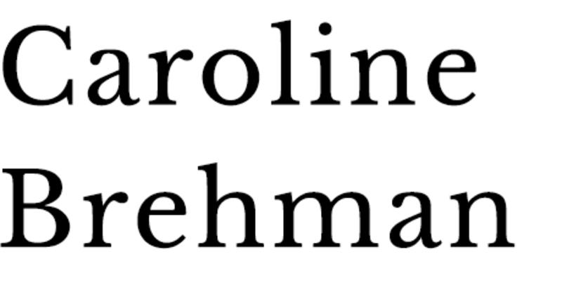 Caroline Brehman