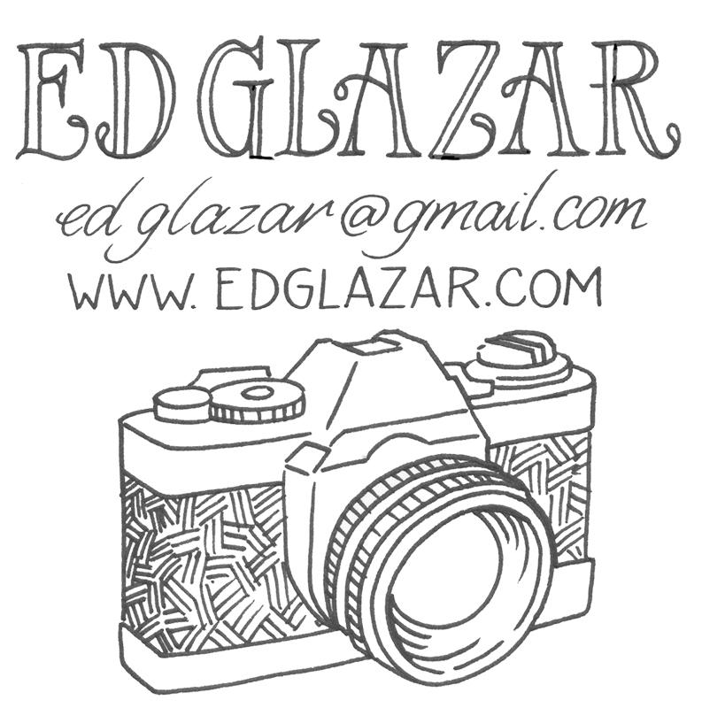 Ed Glazar