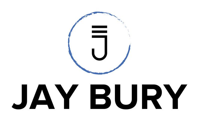 Jay Bury